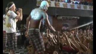 Os Havaianos - DVD Clima dos Bailes (Extra)