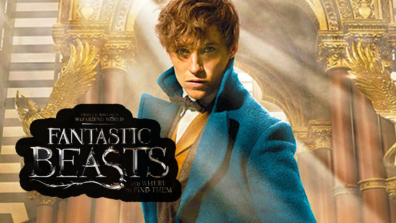 Flitto Content Here Are All Of The Magical Creatures That Break Loose In Fantastic Beasts