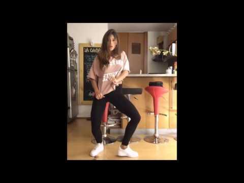 Greeicy Rendon Tańczy