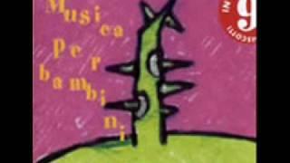 Musica per bambini - Morte di una bambola di carta