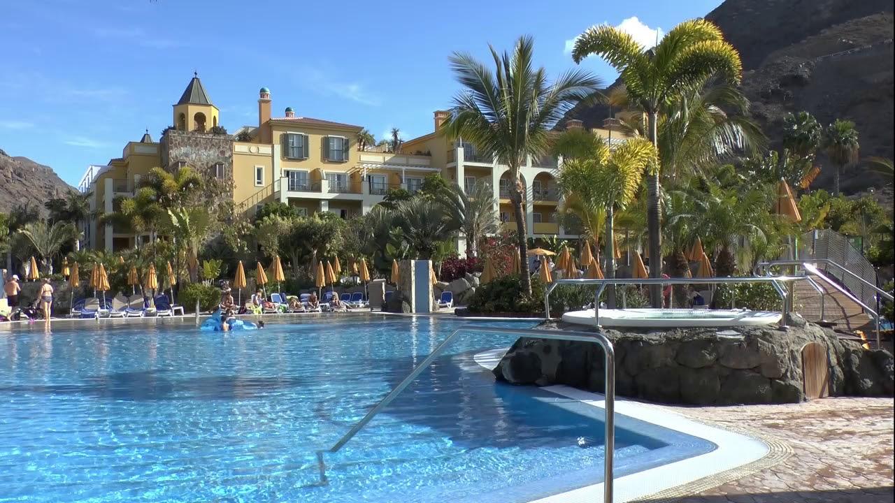 Gran Canaria Hotel Cordial Mogan Playa