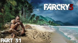 Far Cry 3 Master Difficulty Walkthrough   Part 31   Defusing the Situation