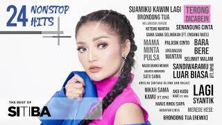 Download Mp3 The Best of Siti Badriah 24 Nonstop Hits lagu terbaik dari Sibad paling mantap betul