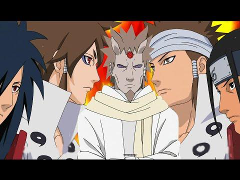 Naruto Shippuden Capitulo 464|El Origen Del Ninshu|Jesucristo|Análisis