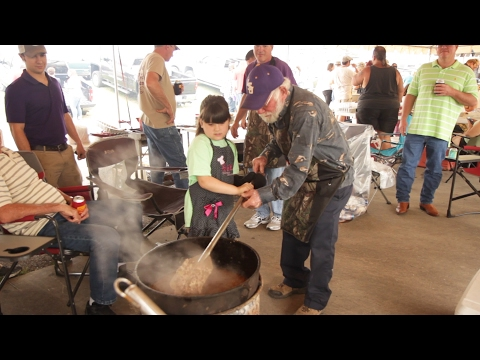 Wild Game Cookoff Benefiting St. Jude Dreamday Foundation | Erwinville, Louisiana