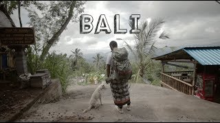 ضعنا في بالي | LOST IN BALI