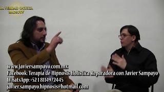 QUEDA POCO TIEMPO entrevista a contactado Daniel Harari