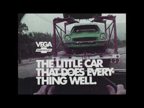 1971 Chevy Vega - Worst Car Ever Made