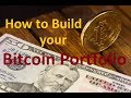 How to Build your Bitcoin Investment Portfolio? 🏛️🤑