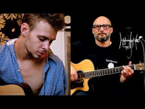 Туманы  - Александр Боев / Макс Барских кавер на гитаре