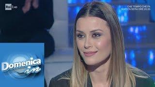 Il talento di Fatima Trotta - Domenica In 07/04/2019