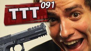 Schade Johnny :^) | TTT mit SPIN | 091