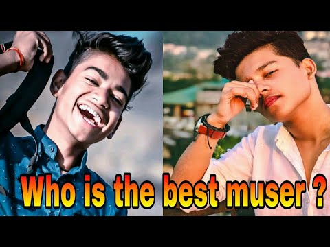 Sagar goswami VS Riyaz.14|| Most popular & funny Tik tok compilation video| faisu team07 Awez darbar