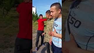 Teskere alma Teskere dayağı 97/2 P.Onb Ömer EKİN (MARDİN ) Kaysri Paraşütçü komando Asker süprizleri