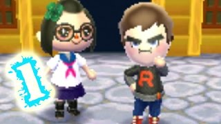 ►Animal Crossing with RubberNinja!►Part 1 - A tour of Perth