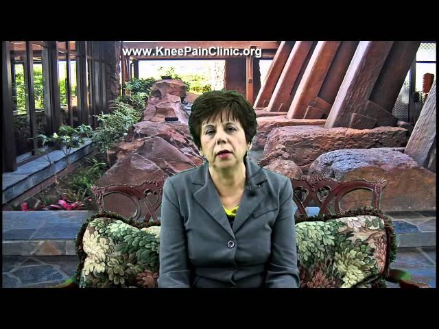 Knee Pain When Walking | 956-668-0044 | McAllen