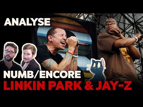 The story of NUMB/ENCORE // LINKIN PARK & JAY-Z - UCLA
