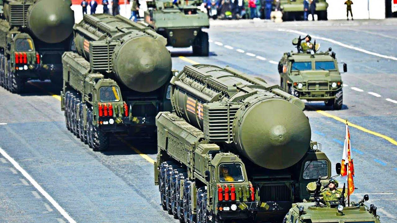 Кои земји во светот ги имаат најсилните војски?