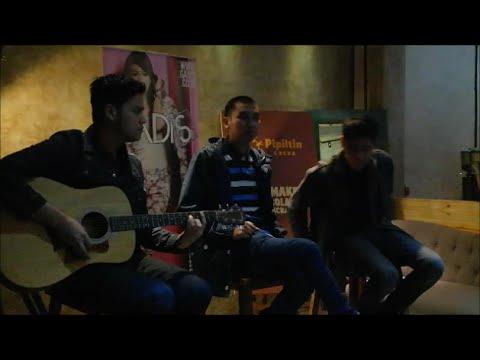 RAN - Begitu Saja (Live at GADIS Sunday Club Ngabuburit Bareng RAN)