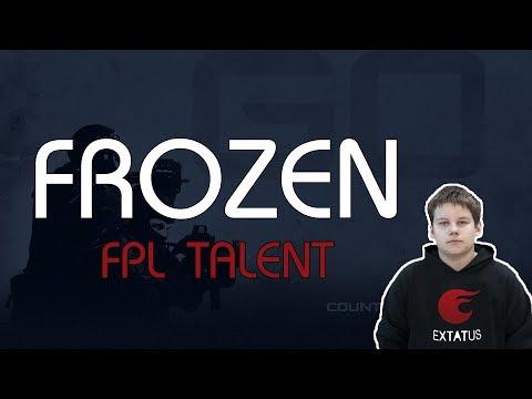 Frozen - EXTATUS talent! no. #1