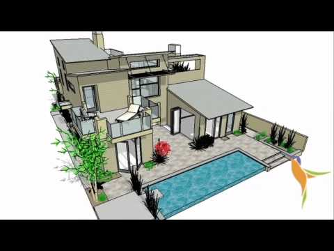 Green energy alternative energy green home plans by for Alternative house designs