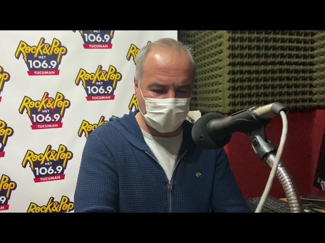 Rodolfo Ocaranza eligió sobres y respondió a las preguntas animales