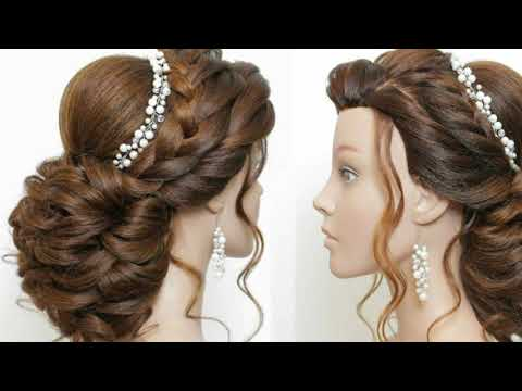 best-hairstyles-for-girls-|-simple-hair-style-|-easy-hairstyles-|-fashion-fly