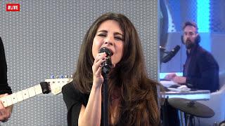 �������� ���� Анна Плетнёва - Немного Рекламы (#LIVE Авторадио) ������