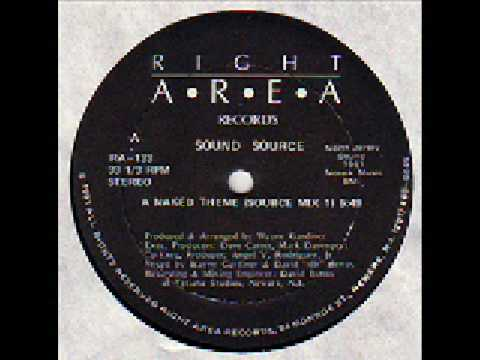 Sound Source-A Naked Theme (Source Mix 1)-Right Area-1991