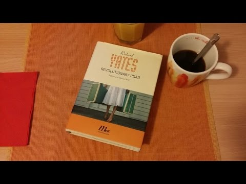 """Revolutionary Road"" di Richard Yates"