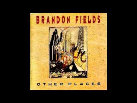 Brandon Fields  Old San Juan