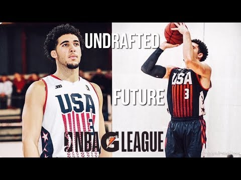 LiAngelo Ball Basketball Career Is OVER? | Future Playing Basketball If No G League Team Sign Him