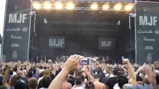 Cypress Hill - Jump Around - Live in Rome 2014