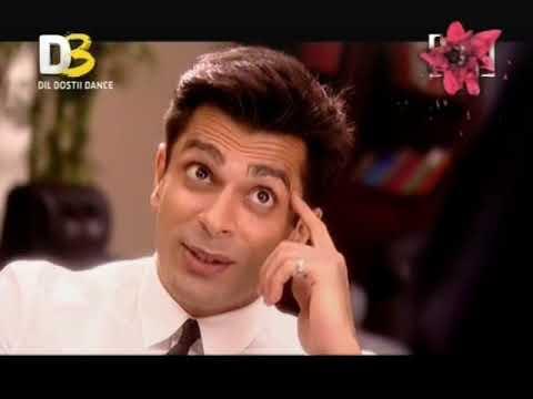Dil Dosti Dance episode 114 karan singh grover entry