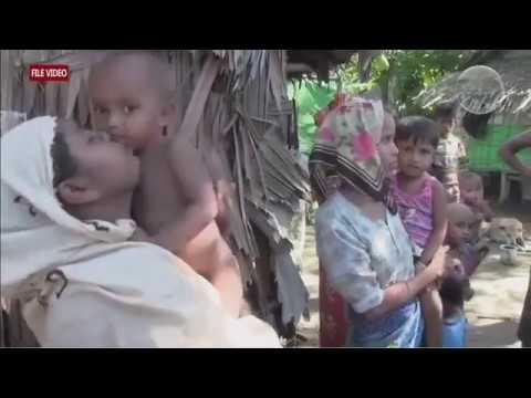 RFA Burmese Program - November 07, 2017