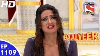 Baal Veer - बालवीर - Episode 1109 - 2nd November, 2016