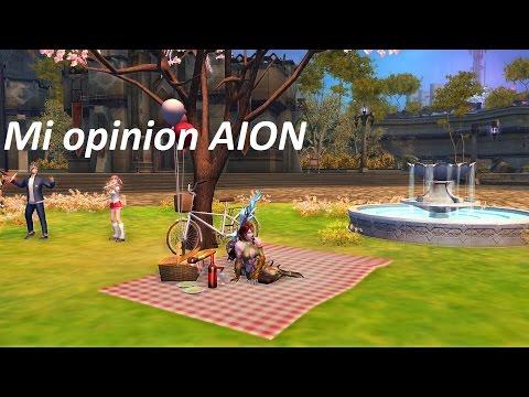 Mi opinion AION Gameforge y NCSoft