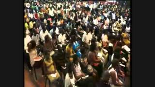 Supernatural Empowerment Conference 2013 (Day 2 Morning Session)