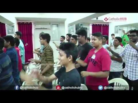 Praise and Worship -Youth Retreat @Logos Retreat Centre,Bangalore,KA. 12-05-17