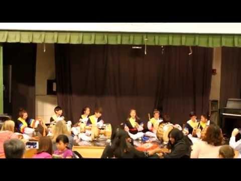 04.17.15 @ Laurel Mountain Elementary School