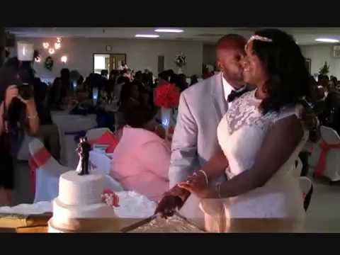 Cake Cutting Ceremony - Takika And Kevin