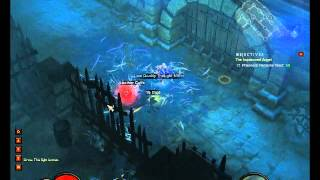 Diablo III Gameplay + Comentary