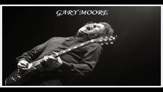 GARY MOORE - Cut It Out