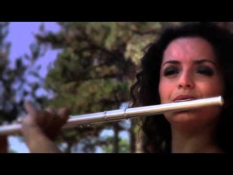 Arabic Female Flute