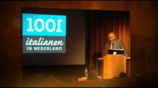 1001 Italianen at the Nationaal Archief