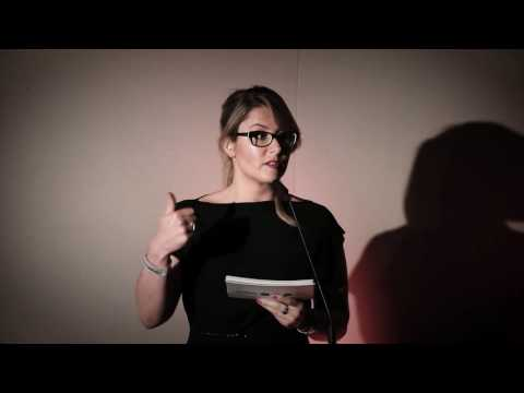 Keynote: Emma-Jane Packe, Like Minds Bristol 2016