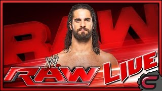 WWE RAW Live February 27th 2017 Full Show & Live Reactions