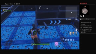 How to ALMOST get through the maze in fortnite