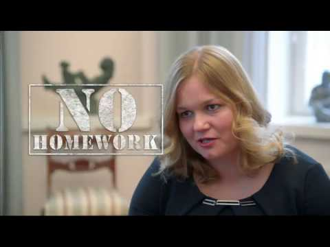 Finish School System - Michael Moore