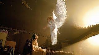 Фото Медитация Волшебный Сон  Ангелотерапия или Лечение Светом Исцеление  Помощь Высших Сил Света